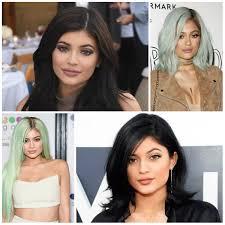 Kylie Jenner Hair Color Ideas \u2013 Best Hair Color Ideas \u0026 Trends in ...