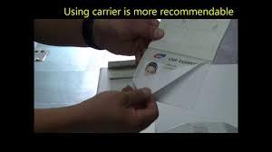 Professional Youtube Gmp Laminator 175lsi Passport -