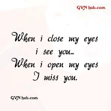 15 Best Heart Touching Miss You Quotes Gvnhub
