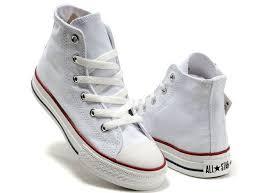 converse all star white. \ converse all star white o