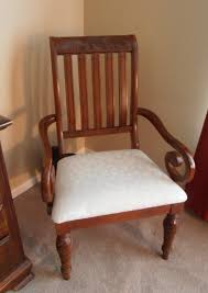 replacement dining room chair seats