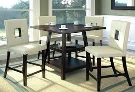 table sets small kitchen white