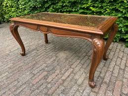french provincial coffee table tables