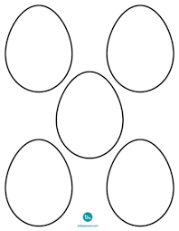 easter egg coloring. Beautiful Coloring Blank Zendoodle To Easter Egg Coloring B