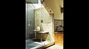 8 kreative Ideen für begehbare Dusche in Ihrem Badezimmer - YouTube