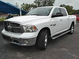 Sherman - Used 2015 Ram 1500 2WD Crew Cab 5.7 Ft Box Lone Star for sale - 1C6RR6LT4FS566382