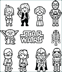Coloring Download Lego Star Wars Colouring Pages To Print Coloring