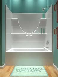 60 whirlpool tub shower combo