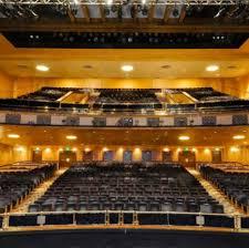 Sarasota Opera House Seating Chart The Sarasota Ballet Gala The Sarasota Ballet