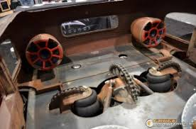 rat rod gauge magazine