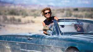 Thelma & Louise,' 'The Princess Bride' and 'The Birds' Enter National Film  Registry