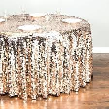 silver sequin tablecloth round silver sequin tablecloth 90x132