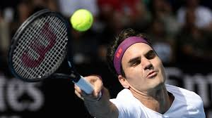 Federer confident he can recover after Sandgren comeback to ...