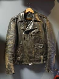 vintage leather motorcycle jacket cairoamani com