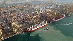 قائد شرطة دبي يروي تفاصيل انفجار ميناء جبل علي.. ومسؤول حكومي: السفينة من  جزر القمر وسنفتح تحقيقًا - CNN Arabic