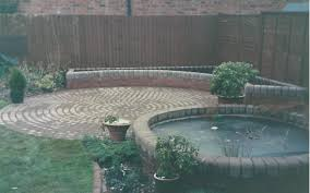 Small Picture Garden design and landscaping examples within Birmingham