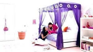 little girl canopy bed – priceschema.com