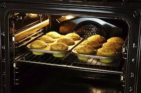 Cách chọn lò nướng bánh theo dung tích từ 25 tới 50 lít - Majamja.com