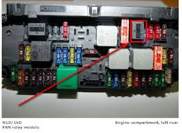Mercedes Benz C300 Fuse Chart Mercedes Benz C300 Fan Relay Diagram Wiring Diagram Mega