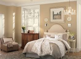 Neutral Bedroom Ideas - Storybook Neutral Bedroom - Paint Color Schemes
