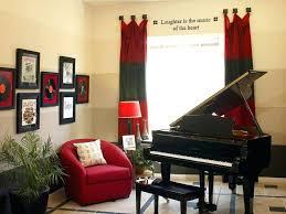 Music Room Decor Music Home Decor Home Music Room Decorating Ideas Sintowin
