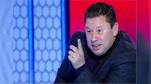 رضا عبدالعال: أرفض عودة النقاز إلى الزمالك وعبدالله السعيد لا يصلح