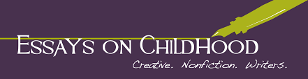 essays on childhood longridge editors esse diem logo