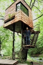 Treehouse design 12 Modern Tree House Designs, Tree houses by takashi  kobayashi, japan