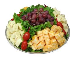 How To Decorate Salad Tray Cheese Platter Decoration Home Decor 100 33