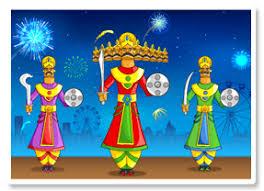 Dussehra Charts For School Information About Dussehra 2019 Vijayadashmi 2019