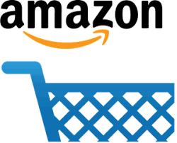 Amazon Shopping Logo Vector (.EPS) Free Download