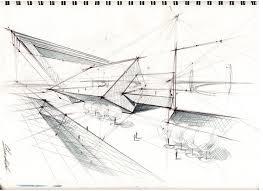 architecture sketch wallpaper. Brilliant Wallpaper Architectural Sketch 1 By Mihaio  To Architecture Sketch Wallpaper E