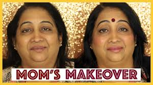 skin makeup tutorial indian skintone natural everyday on my mom