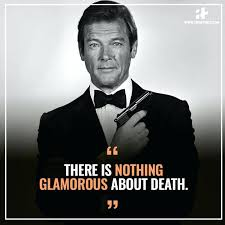James Bond Quotes Beauteous James Bond Quotes Roger Quotes James Bond Skyfall Best Quotes