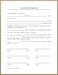 free lease agreement forms to print free rental lease template 1 year lease agreement beautiful rental