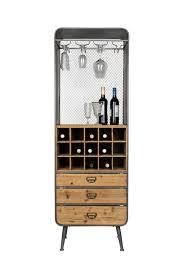 Vino Cabinet Dutchbone