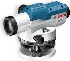 <b>Нивелир оптический BOSCH GOL</b> 32 D — купить в интернет ...
