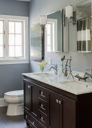 double vanity with two mirrors. double vanity mirror bathroom traditional with mirrored medicine two mirrors