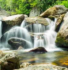 Wet and Wild Ways to Beat the Summer Heat - Haywood County