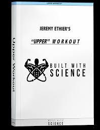 send my free workout pdf