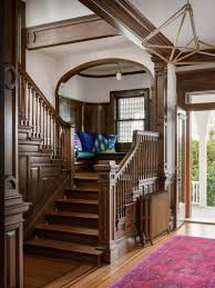 Victorian Interior Design A Victorian House Renovation By Jessica Helgerson Interior