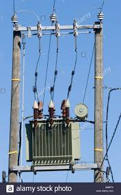 step down transformer stock photos & step down transformer stock 110 240 To Transformer Wiring small step down transformer connected to 110 kilovolt power lines transforms voltage down to 240 to 110 Transformers Symbols