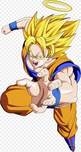 Goku Majin Buu Uub Desktop Wallpaper ...