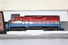 40000760 Rail Link Canada GP-35 Diesel Engine | D&L Toy Trains