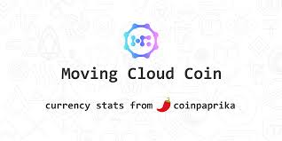 Mcc Crypto Charts Moving Cloud Coin Mcc Price Charts Market Cap Markets Exchanges Mcc To Usd Calculator 0 000571