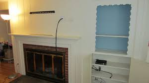 74 most splendiferous hanging tv above gas fireplace tv on top of gas fireplace installing tv on brick fireplace can you mount a tv over a wood burning