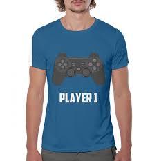 <b>Комплект</b> футболок <b>Player</b> 1 / <b>Player</b> 2 14F-793297-fut
