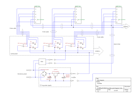 building a control panel led route indication new railway mumblespointdiagram2 png