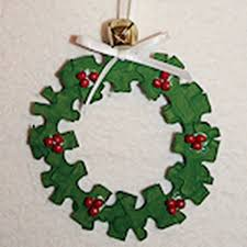 Best 25 Christmas Button Crafts Ideas On Pinterest  Christmas Christmas Crafts From Recycled Materials