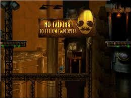 Oddworld New n Tasty - PC - Jeux Torrents